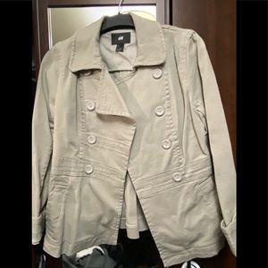 H&M Blazer size8